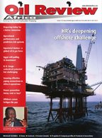 Oil Review Africa Apr 2012