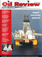 Oil Review Africa Feb 2013