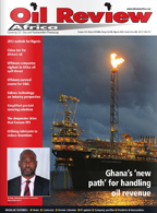 Oil Review Africa Jan 2013