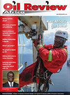 Oil Review Africa Jun 2012