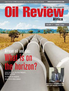 Oil Review Africa 5 2016
