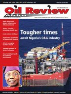 Oil Review Africa 1 2015