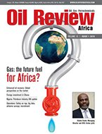 Oil Review Africa 1 2018
