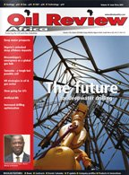 Oil Review Africa 3 2015