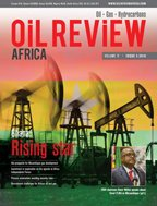 Oil Review Africa 3 2016