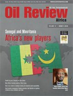 Oil Review Africa 3 2018