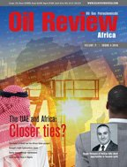 Oil Review Africa 4 2016