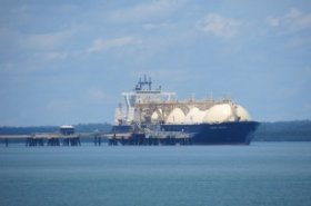 Eni signs LNG supply agreement with Nigeria LNG
