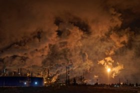 More than 4.6 tcf of natural gas flaring globally in 2019