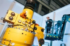 BHGE, AFRC partner to push limits of advanced manufacturing for oil and gas