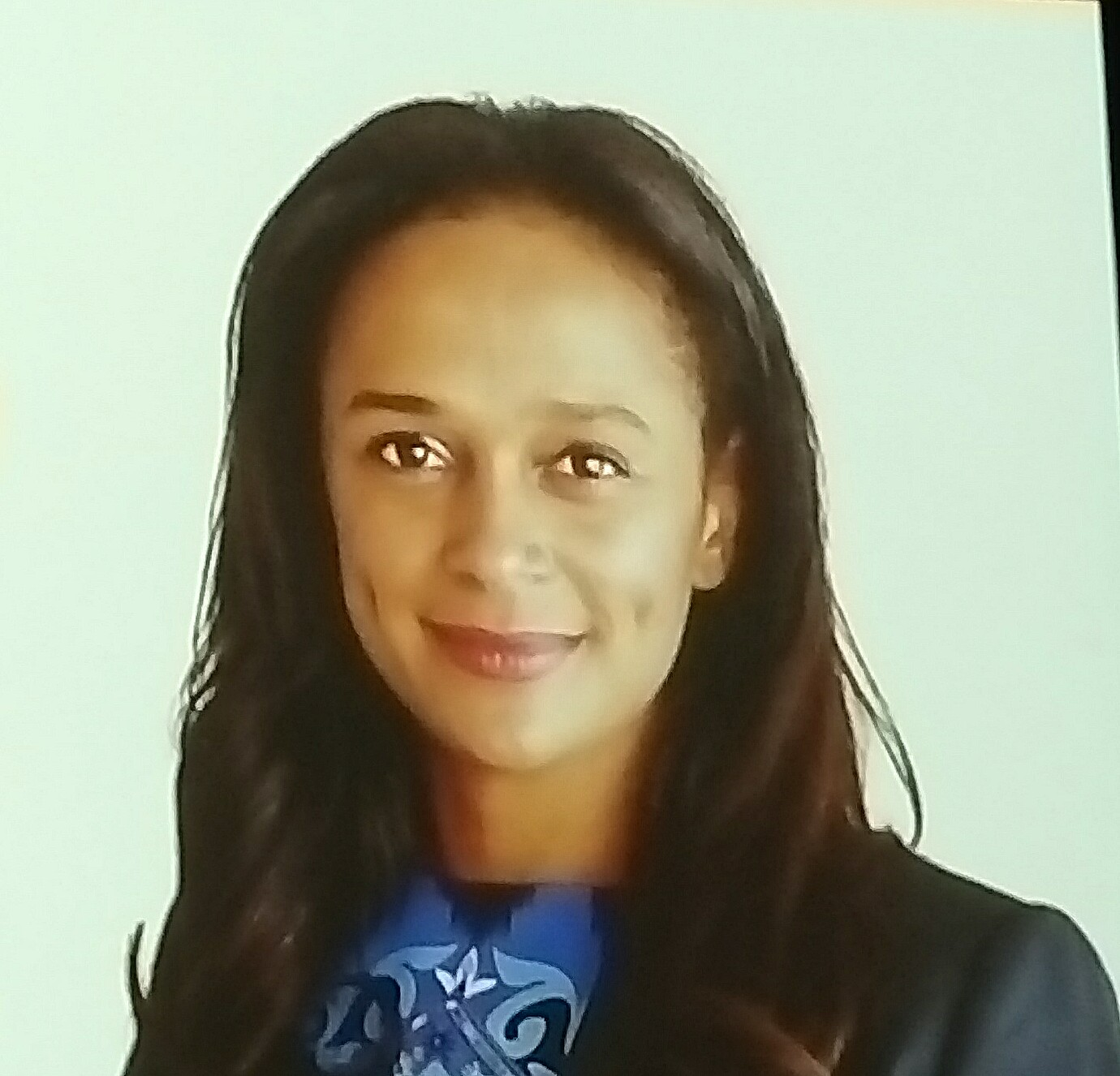 Isabel dos Santos outlined her plans for Sonangol at an event in London.