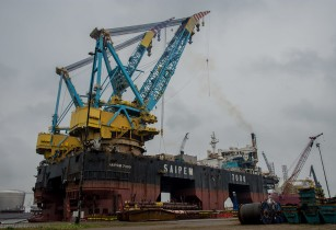 Saipem wins EPCI contracts in West Africa