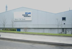Baker Oil Tools warehouse geograph.org.uk 1191796