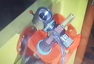 C Kore working subsea