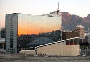 Cape Town International Convention Centre Africa Oil Week
