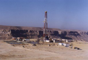 Chad oil onshore exploration