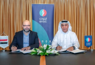 ENOC signs with ProServ to set up ENOC Misr