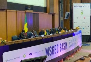 Oil and Gas Council hosts first Senegal Offshore Licensing Round
