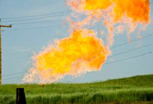 Natural Gas Flare Tim Evanson Flickr