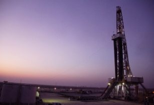 Rumalia oil field Iraq