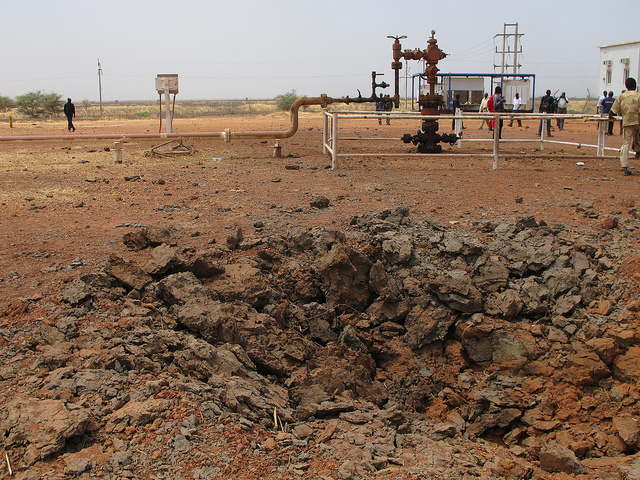 South Sudan oil revenue drops amid renewed conflict