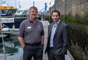 Sonardyne Guralp Teaming Agreement