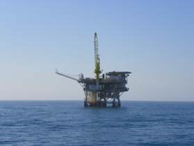 BP and Eni make another gas discovery offshore Egypt