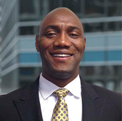 Femi Ayoade, CEO of Erin Energy. (image Source: Erin Energy)