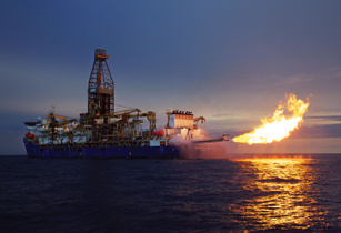 offshore rig club of mozambique