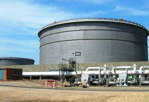 ENOC to invest in Tanzania's oil terminal and storage facilities
