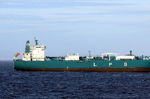 Shipments to the facility will come from the Middle East, Gulf of Guinea and Angola. (Image source: Ad Meskens)