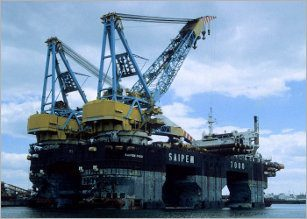 Saipem, Wins, Moroccan, Contract, africa, EPC, Maroc, Tangier