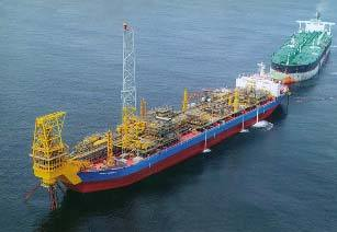 Contract for Xikomba FPSO inked