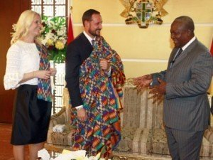 Ghana, receive, grant, $6.5mn, Norwegian, government, country, eco-system, africa, norway, sherry, aryeetey