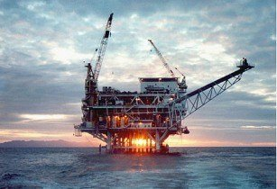 ABS oil rig East Africa