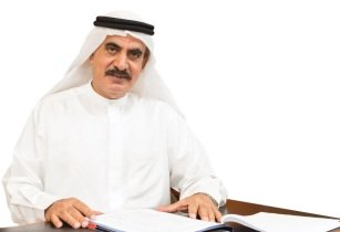 Dragon Oil CEO Ali Rashed Al Jarwan